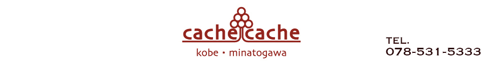cachecache